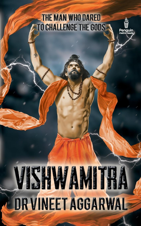 Vishwamitra He was born a Kshatriya. He became a Brahmarishi. When Satyavati...