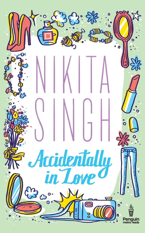 Nikita Singh Accidentally in Love when i fall in love