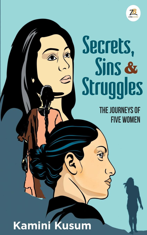 где купить Kamini Kusum Secrets,Sins and Struggles по лучшей цене