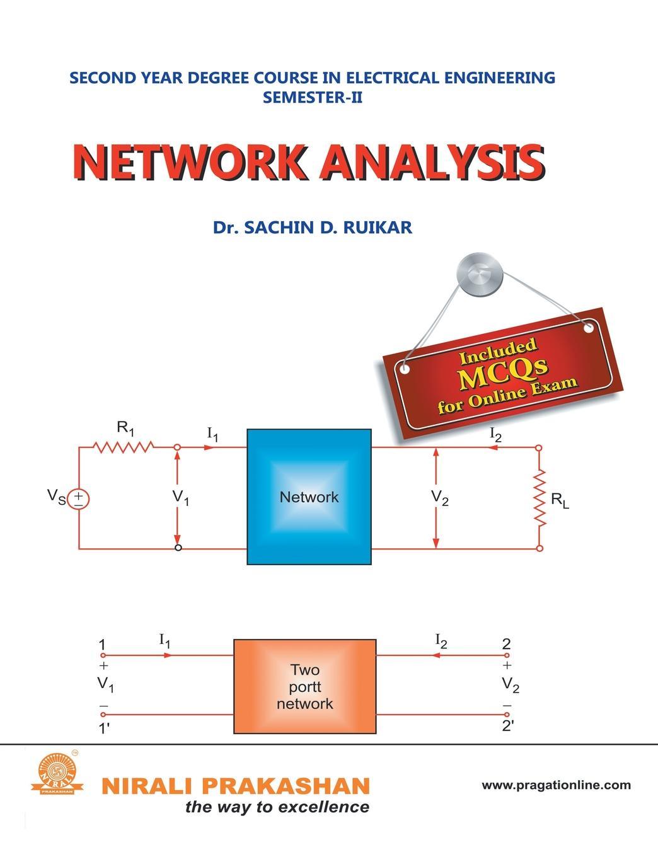 DR SD RUIKAR NETWORK ANALYSIS feuillet mathieu network performance analysis