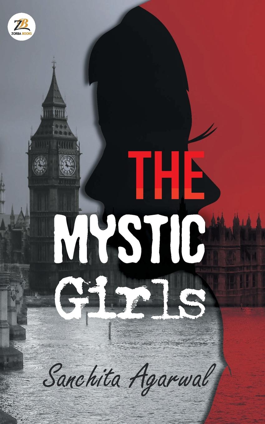 Sanchita Agarwal The Mystic Girls