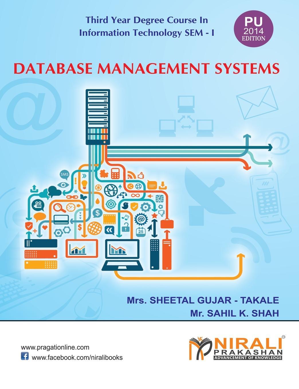 S G GUJAR- TAKALE, S K SHAH DATABASE MANAGEMENT SYSTEM database rar page 2
