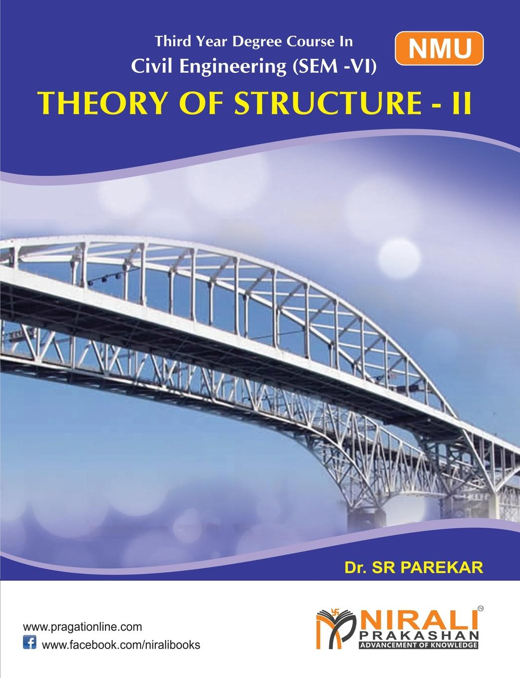DR S R PAREKAR THEORY OF STRUCTURE- II analysis of nifedipine microsphere