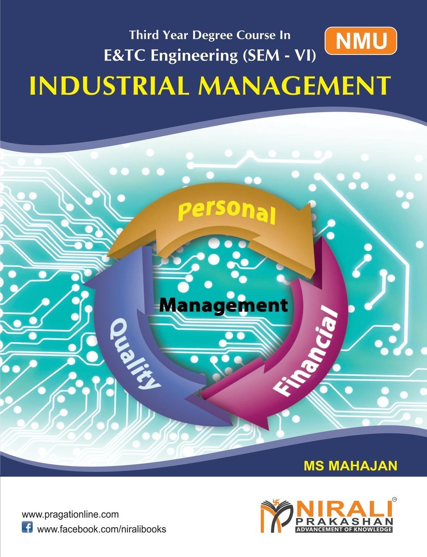 лучшая цена M S MAHAJAN INDUSTRIAL MANAGEMENT