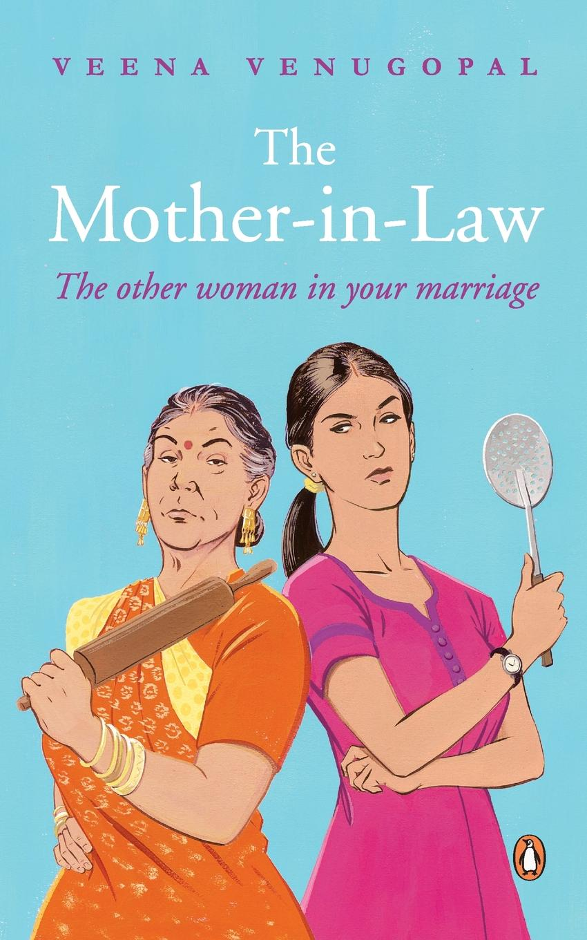 Veena Venugopal Mother-in-Law, The phyllida law notes to my mother in law and how many camels are there in holland two book bundle