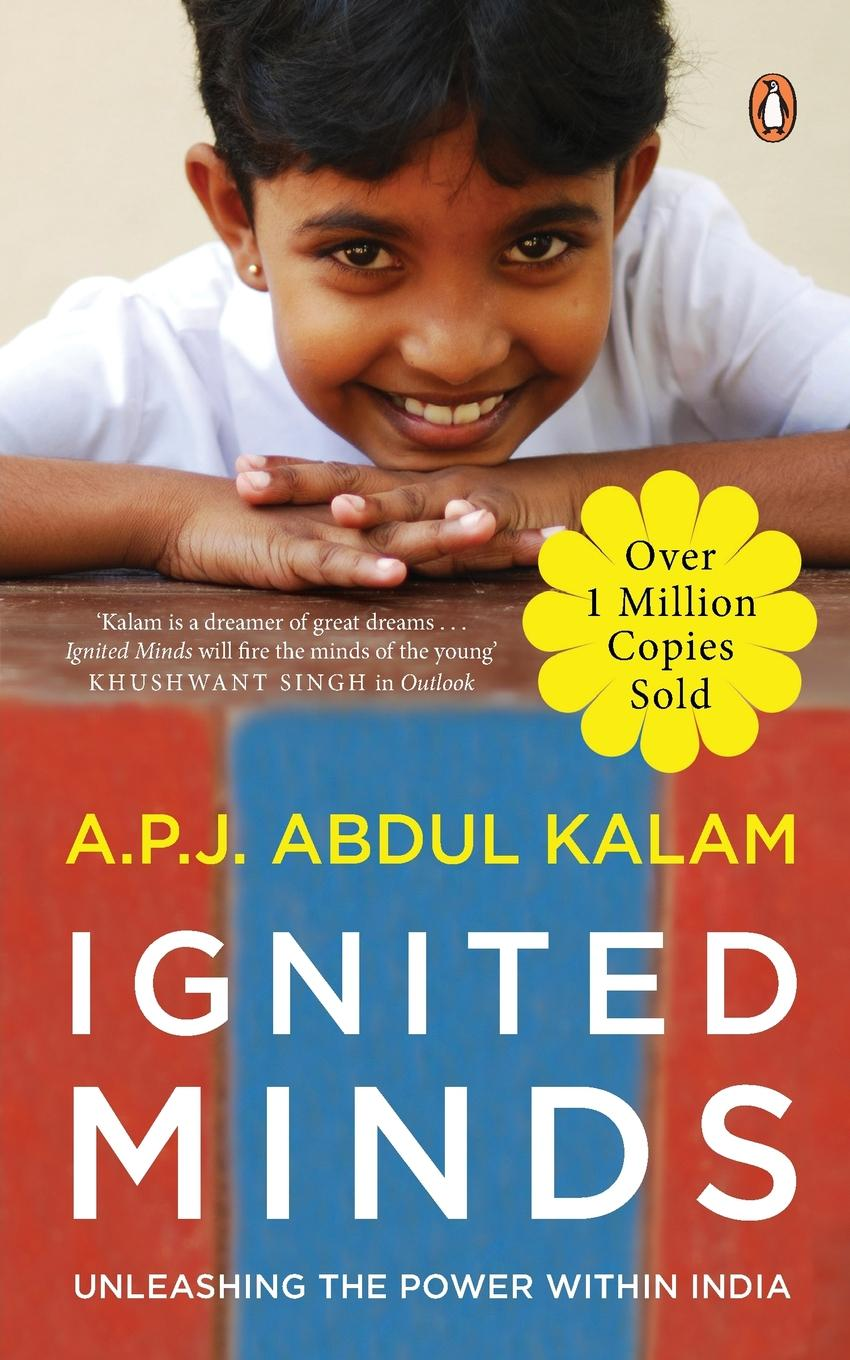 Abdul A.P.J. Kalam Ignited Minds (Paperback) nina rae springfields the power of hope