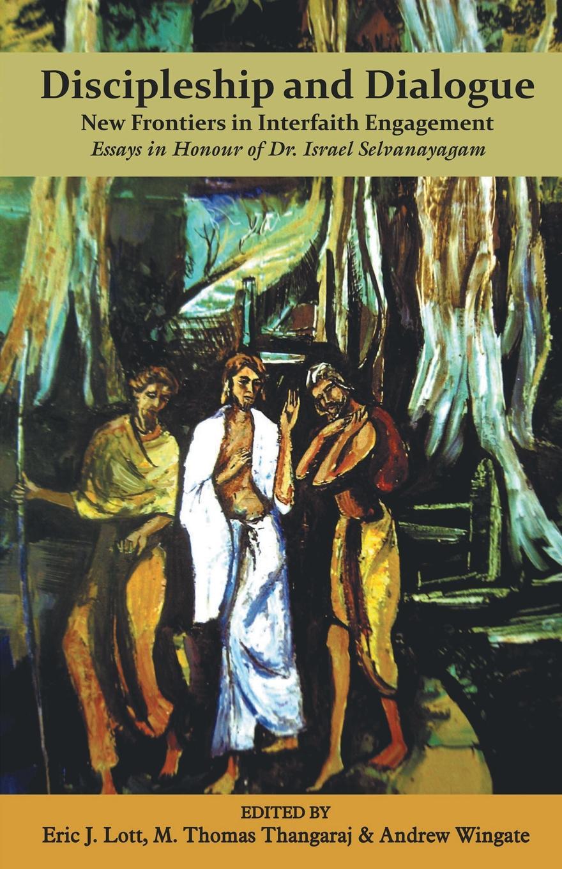 Eric J. Lott Discipleship and Dialogue aids theology