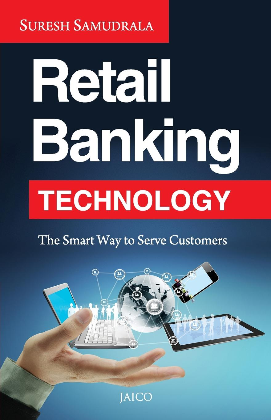 Suresh Samudrala Retail Banking Technology technology management