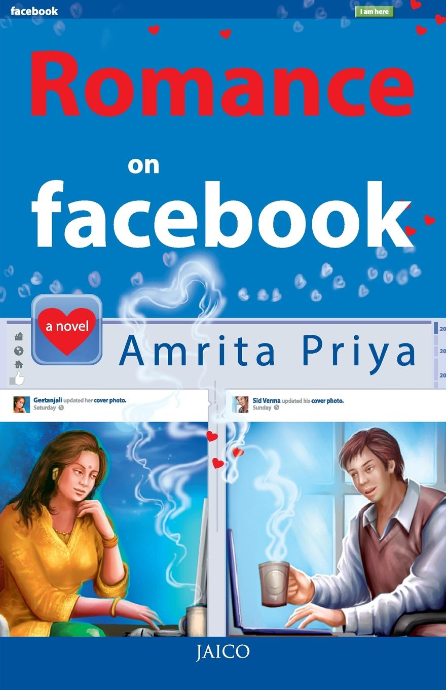 Amrita Priya Romance on Facebook yiwu partners 25mm