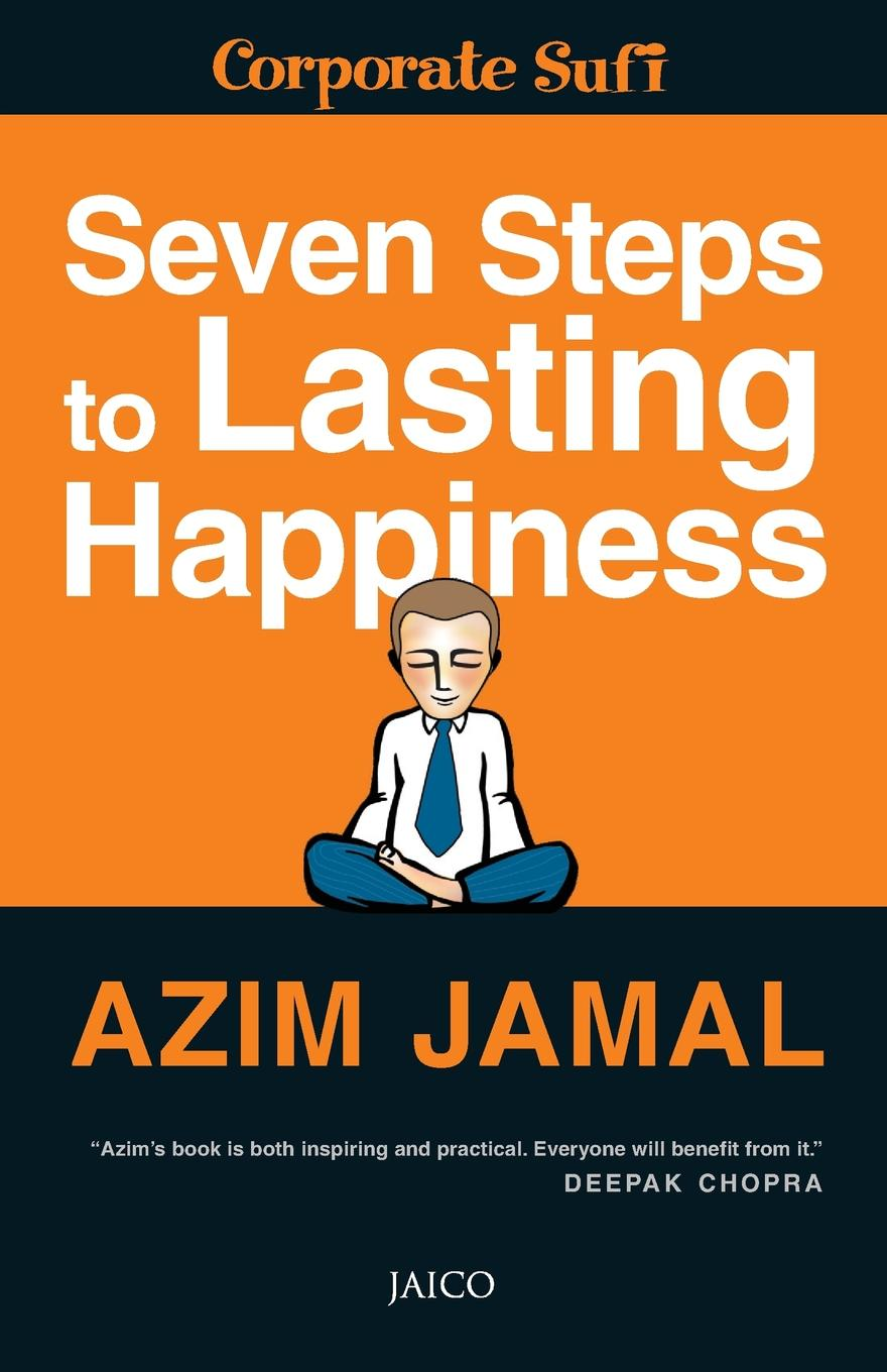 Azim Jamal Seven Steps to Lasting Happiness недорого