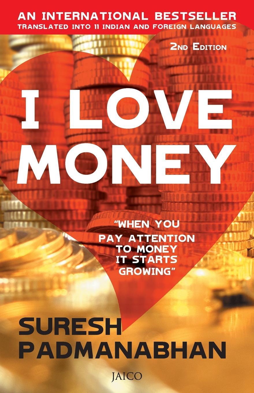 Suresh Padmanabhan I Love Money the money keys