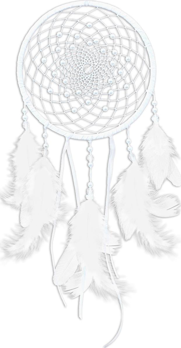 Набор для творчества Созвездие Ловец снов Жемчужина, 15 х 33 см