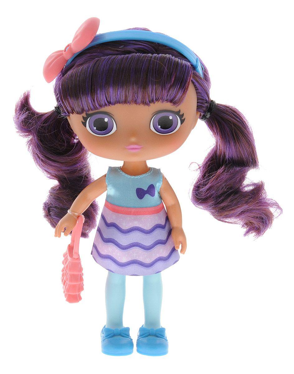 Кукла Little Charmers 71701_20072876 голубой, фиолетовый игрушка little charmers кукла
