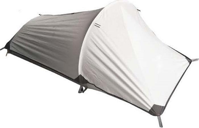 Палатка Tramp Air 1 Si, TRT-93, серый