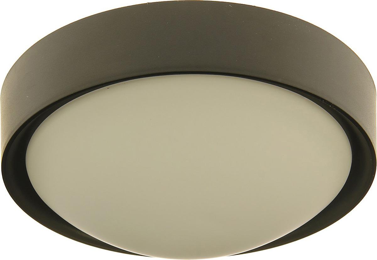 Светильник настенно-потолочный BayerLux Око, 2476751, Е14 грей мари око за око