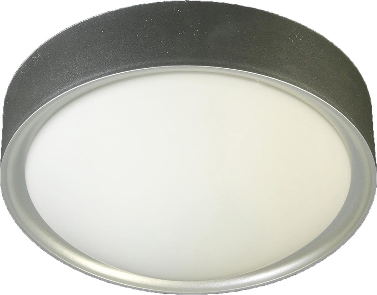 Светильник настенно-потолочный BayerLux Око, 2476752, Е14 грей мари око за око
