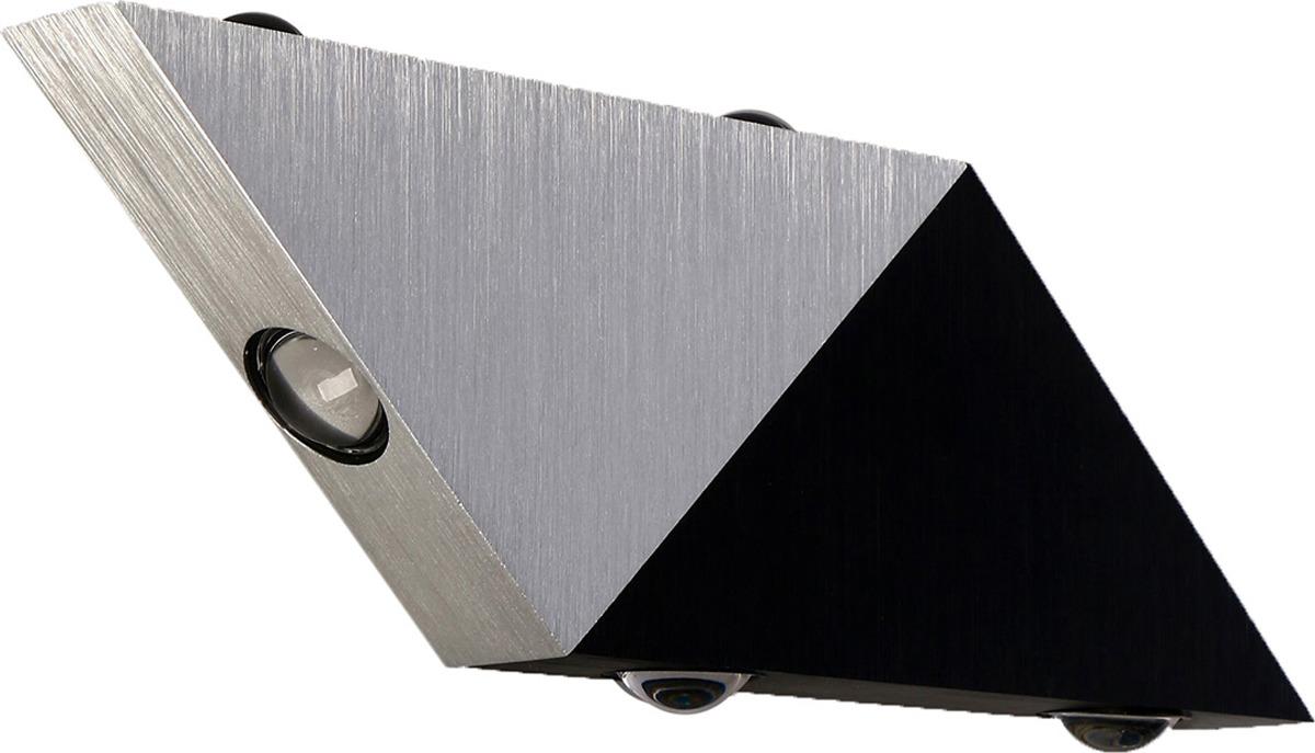 Настенно-потолочный светильник BayerLux Йота, LED, 1 Вт yage yage светодиодный сенсорный диммирующий светильник мягкий свет yg 5947 зеленый