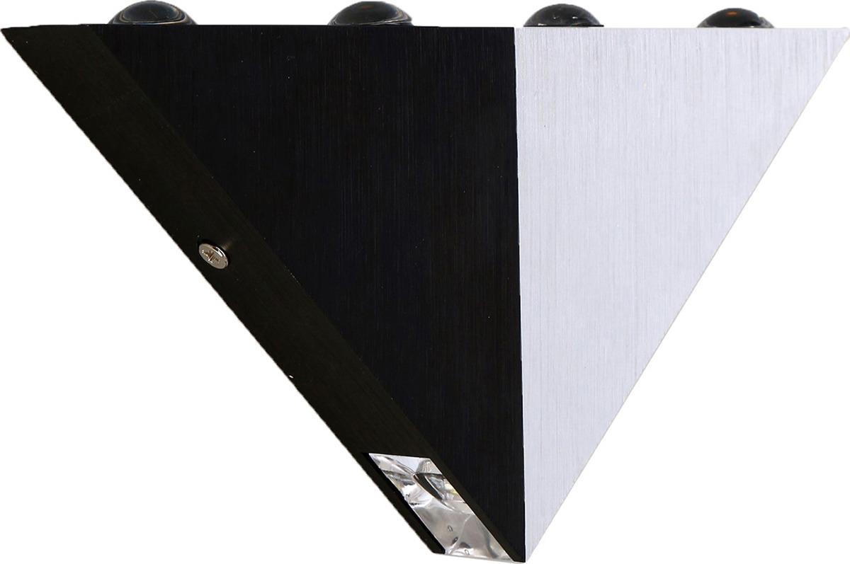 лучшая цена Светильник настенно-потолочный BayerLux Омикрон, 2598376, 5x1W LED