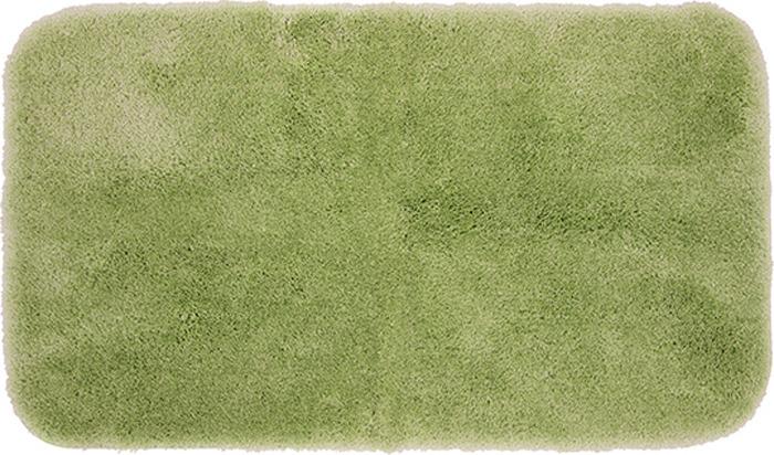 Коврик для ванной Mohawk Plush, светло-зеленый, 60 х 100 см