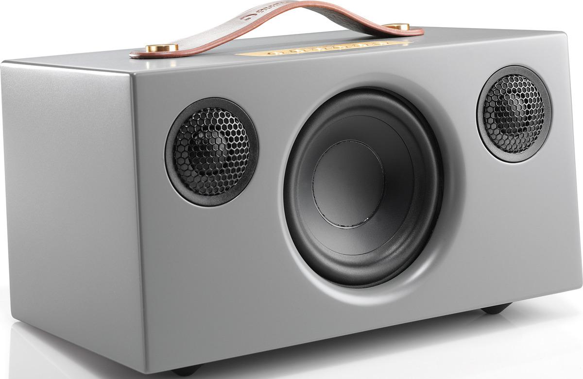 Беспроводная акустическая система Audio Pro Addon T5, серый
