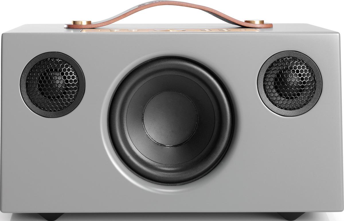 Беспроводная акустическая система Audio Pro Addon C5, серый