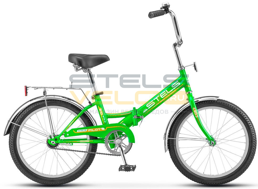 все цены на Велосипед Stels Pilot-310 онлайн