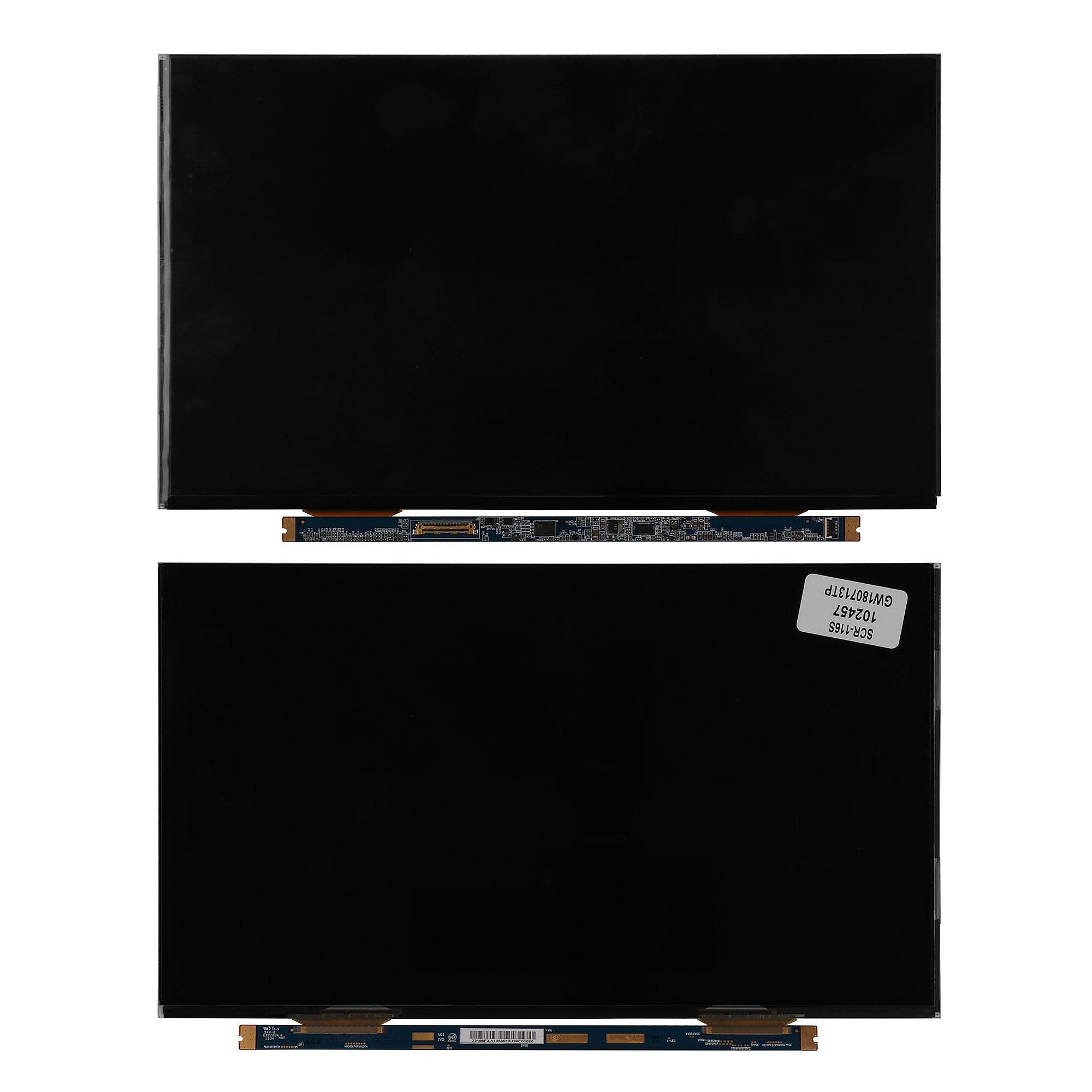 Запчасти для ремонта теле, видео, аудио 11.6 1366x768 30pin Slim LED. Глянцевая. PN: P116NWR1 R6