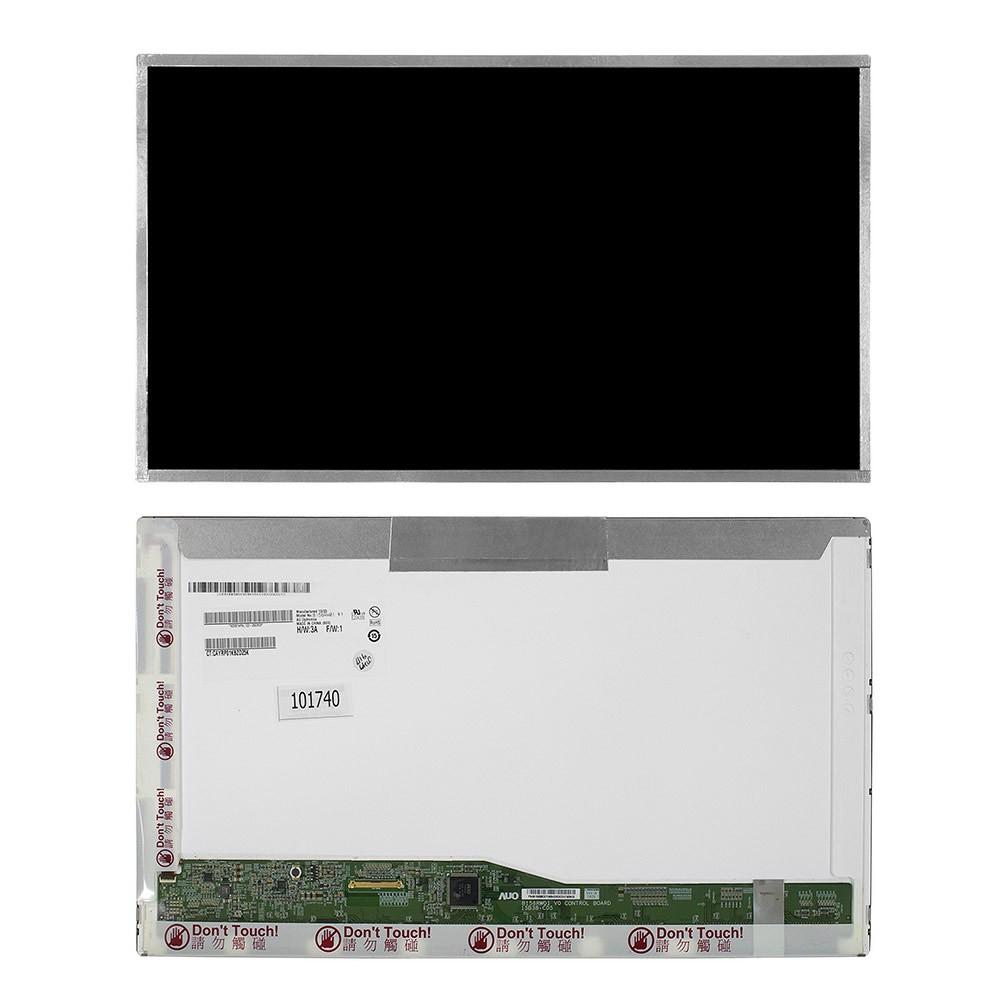 Запчасти для ремонта теле, видео, аудио 15.6 1600x900 HD+ 40 pin LED. Глянцевая. PN: B156RW01 V.1. R1.