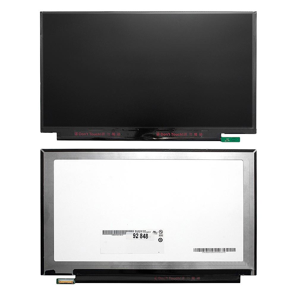 Запчасти для ремонта теле, видео, аудио 13.3 1920x1080 FHD 30 pin Slim IPS. Матовая. PN: B133HAN03.0.