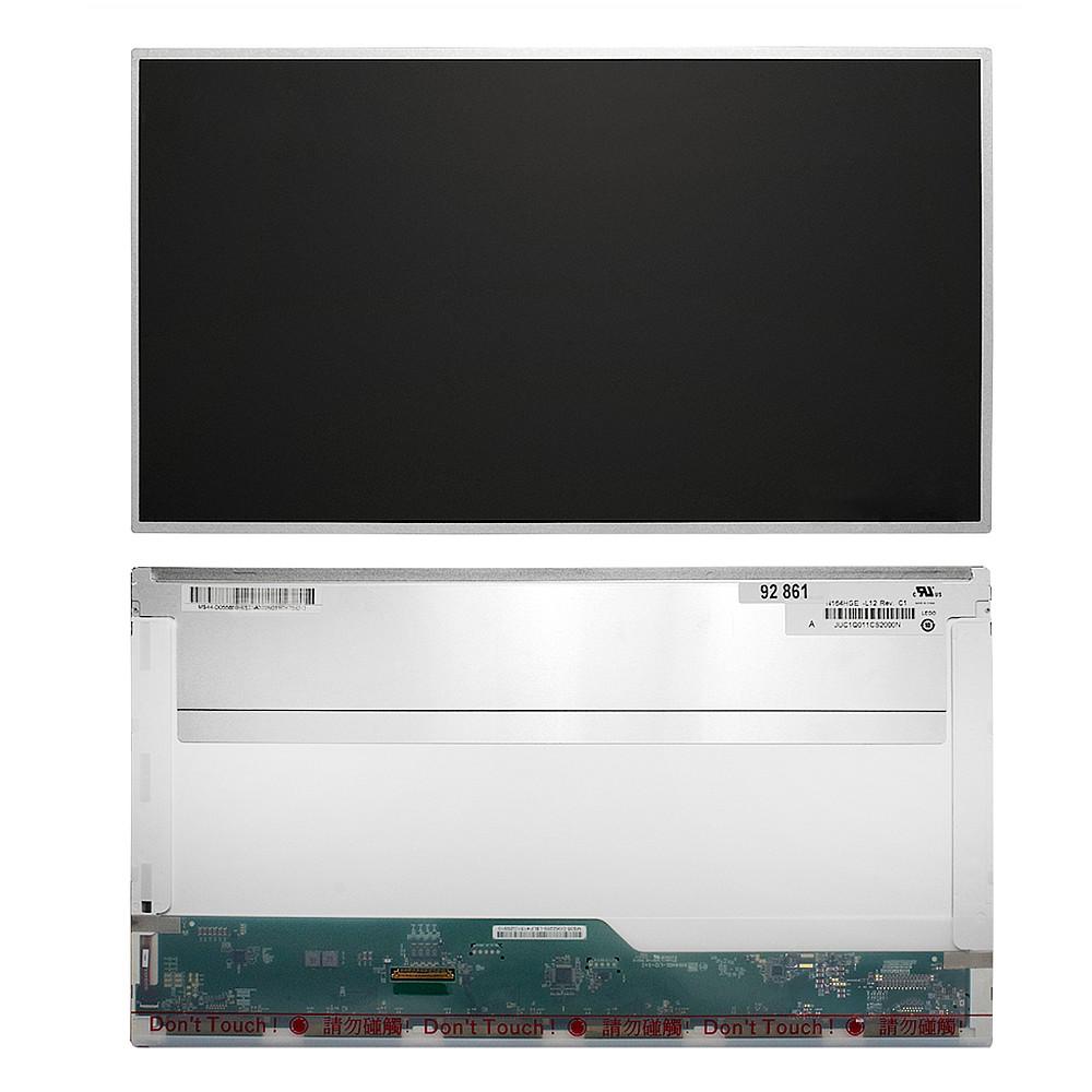 Запчасти для ремонта теле, видео, аудио 16.4 1920x1080 FHD 40 pin LED. Глянцевая. PN: N163HGE-L11.