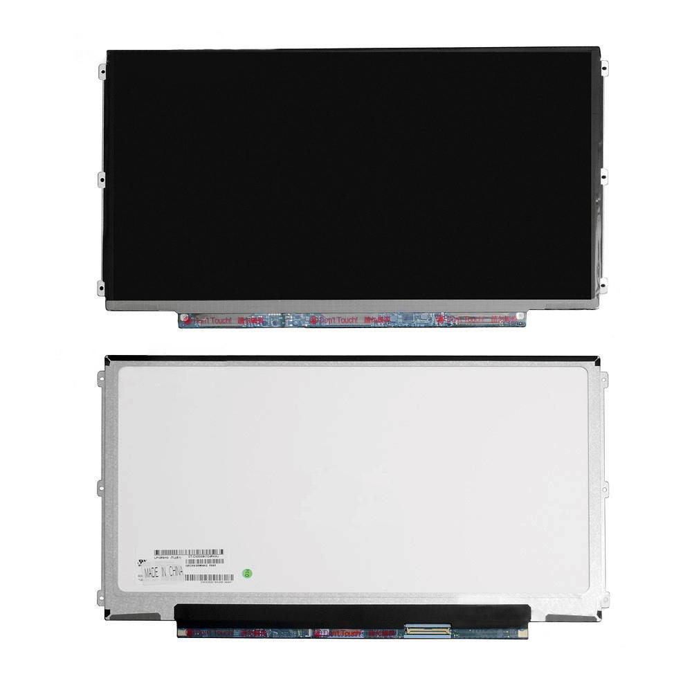 Запчасти для ремонта теле, видео, аудио 12.5 1366x768 WXGA 40 pin Slim LED крепления слева/справа (уши). Глянцевая. PN: LP125WH2 (SL)(T2)