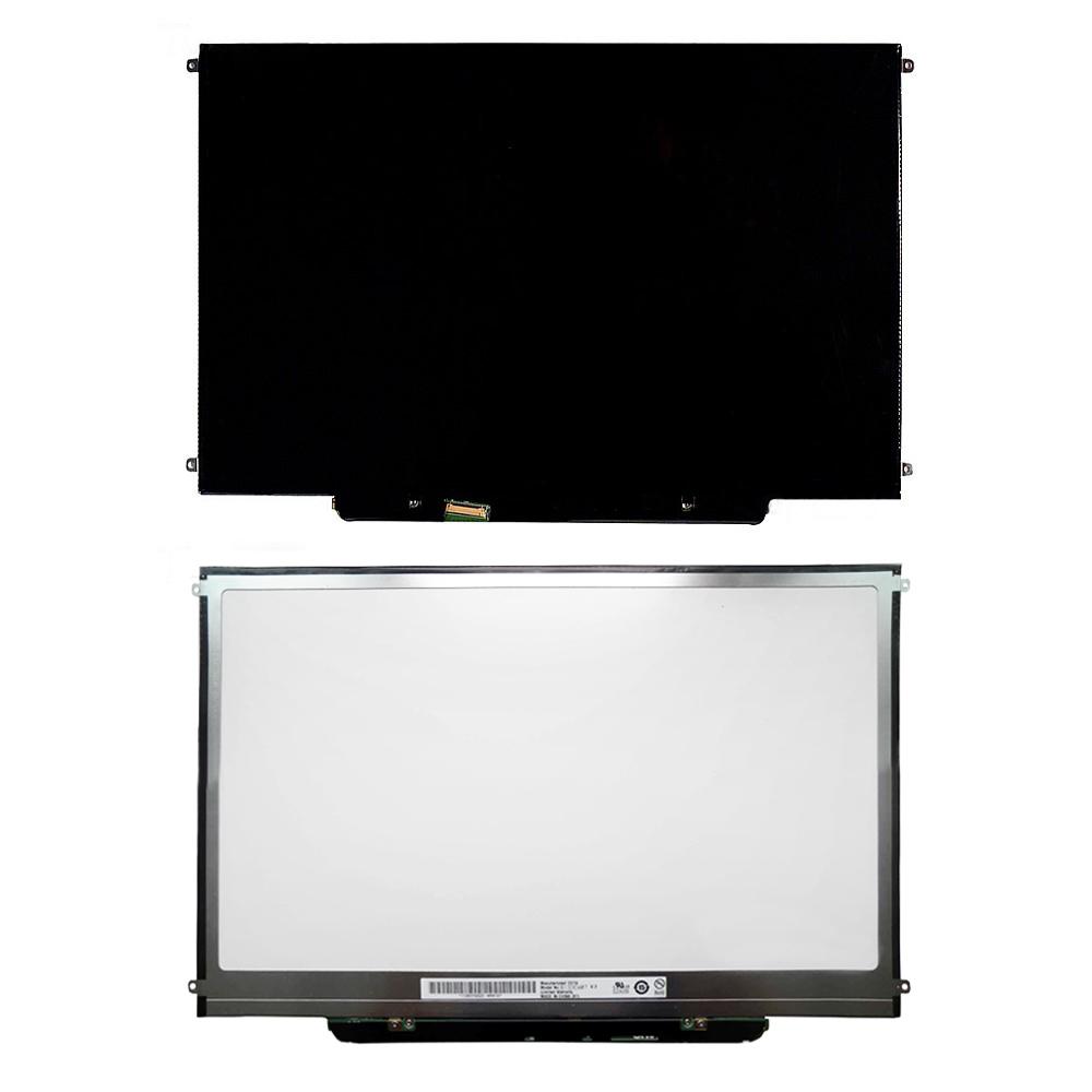 Запчасти для ремонта теле, видео, аудио 13.3 1280x800 WXGA 30 pin Slim LED крепления слева/справа (уши). Глянцевая. PN: B133EW07 V.2 N133LGE-L41.