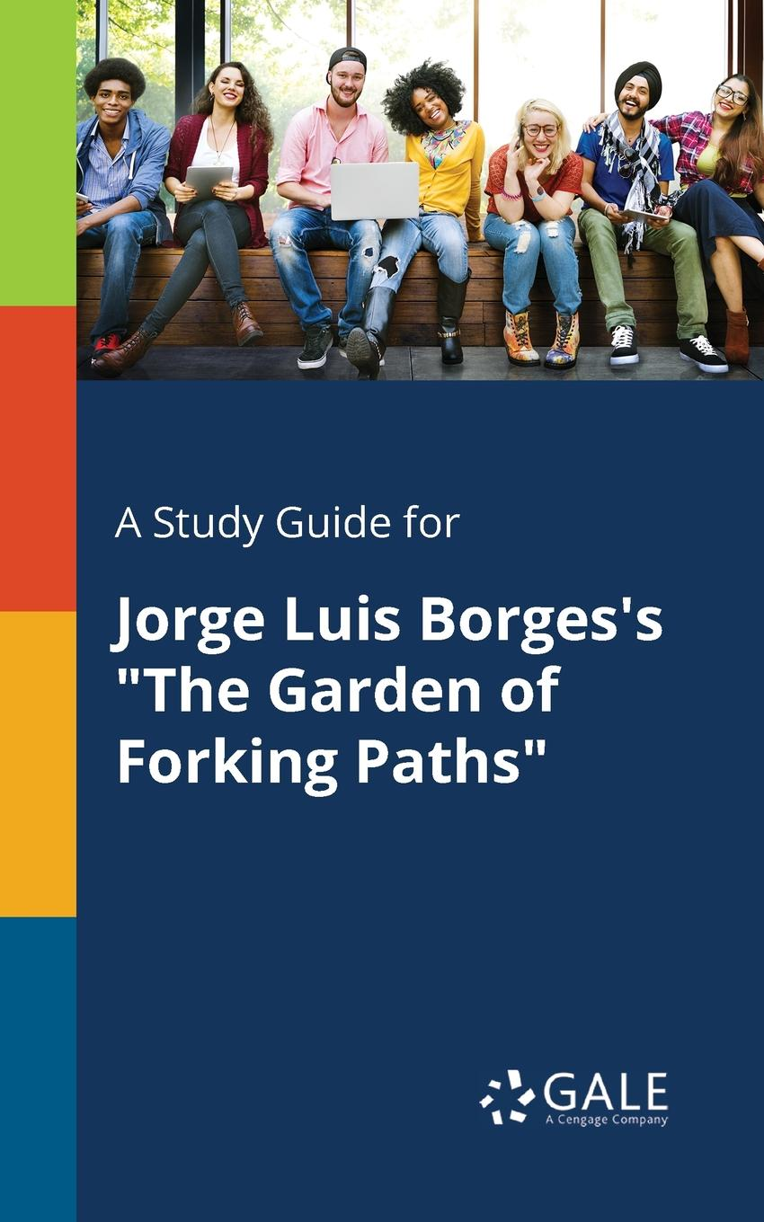 Cengage Learning Gale A Study Guide for Jorge Luis Borges.s