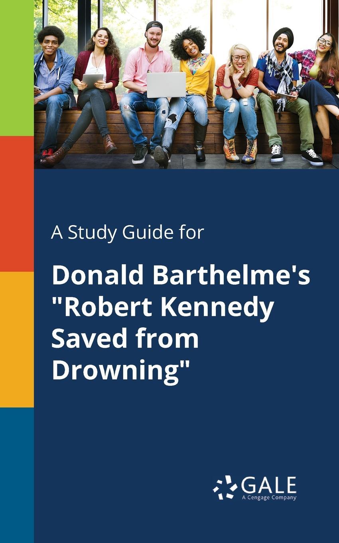 A Study Guide for Donald Barthelme.s