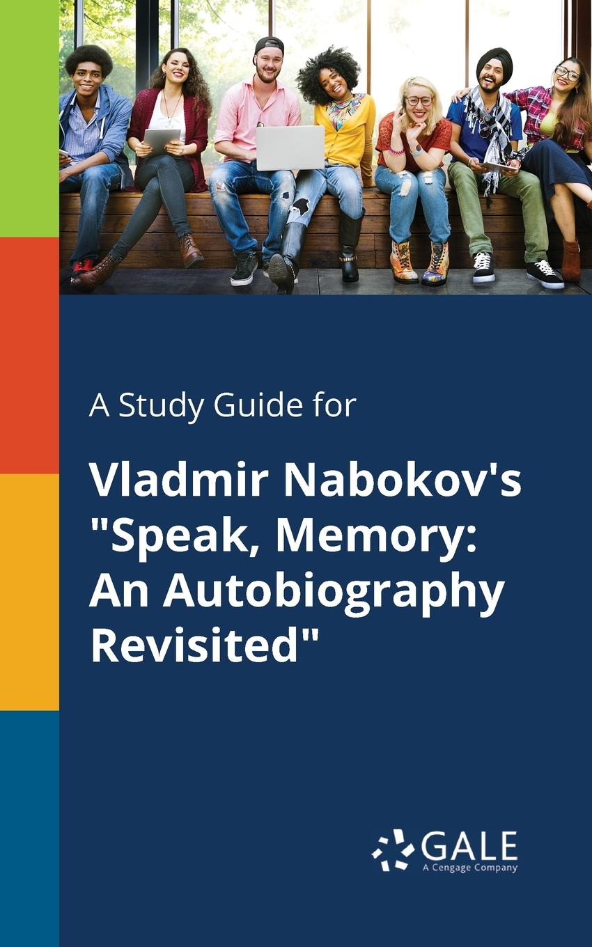 цена Cengage Learning Gale A Study Guide for Vladmir Nabokov.s