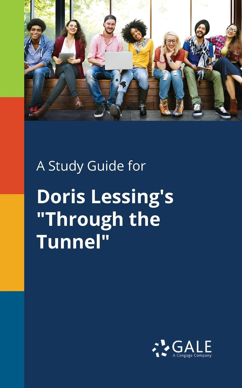 Cengage Learning Gale A Study Guide for Doris Lessing.s