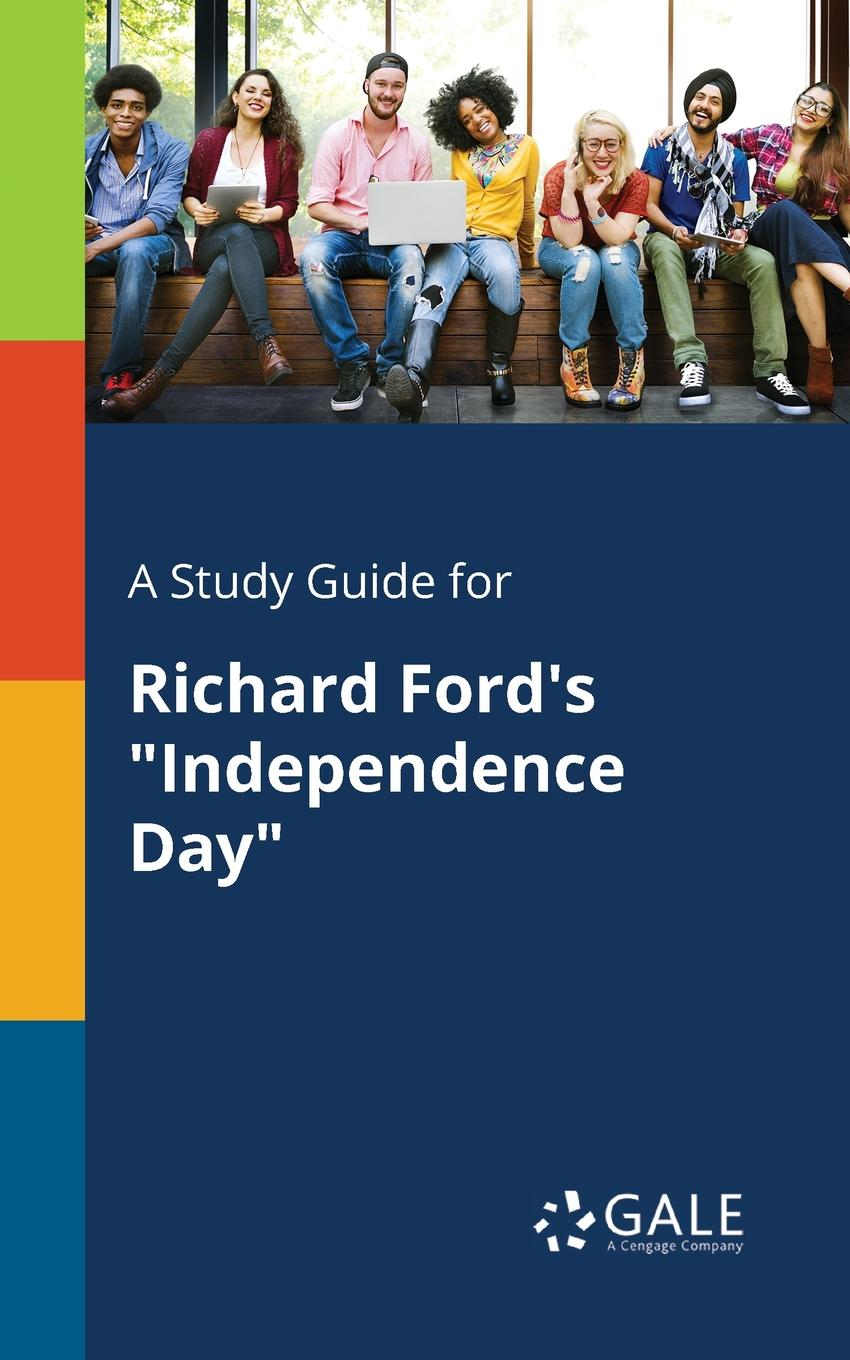 Cengage Learning Gale A Study Guide for Richard Ford.s Independence Day cengage learning gale a study guide for naguib mahfouz s half a day