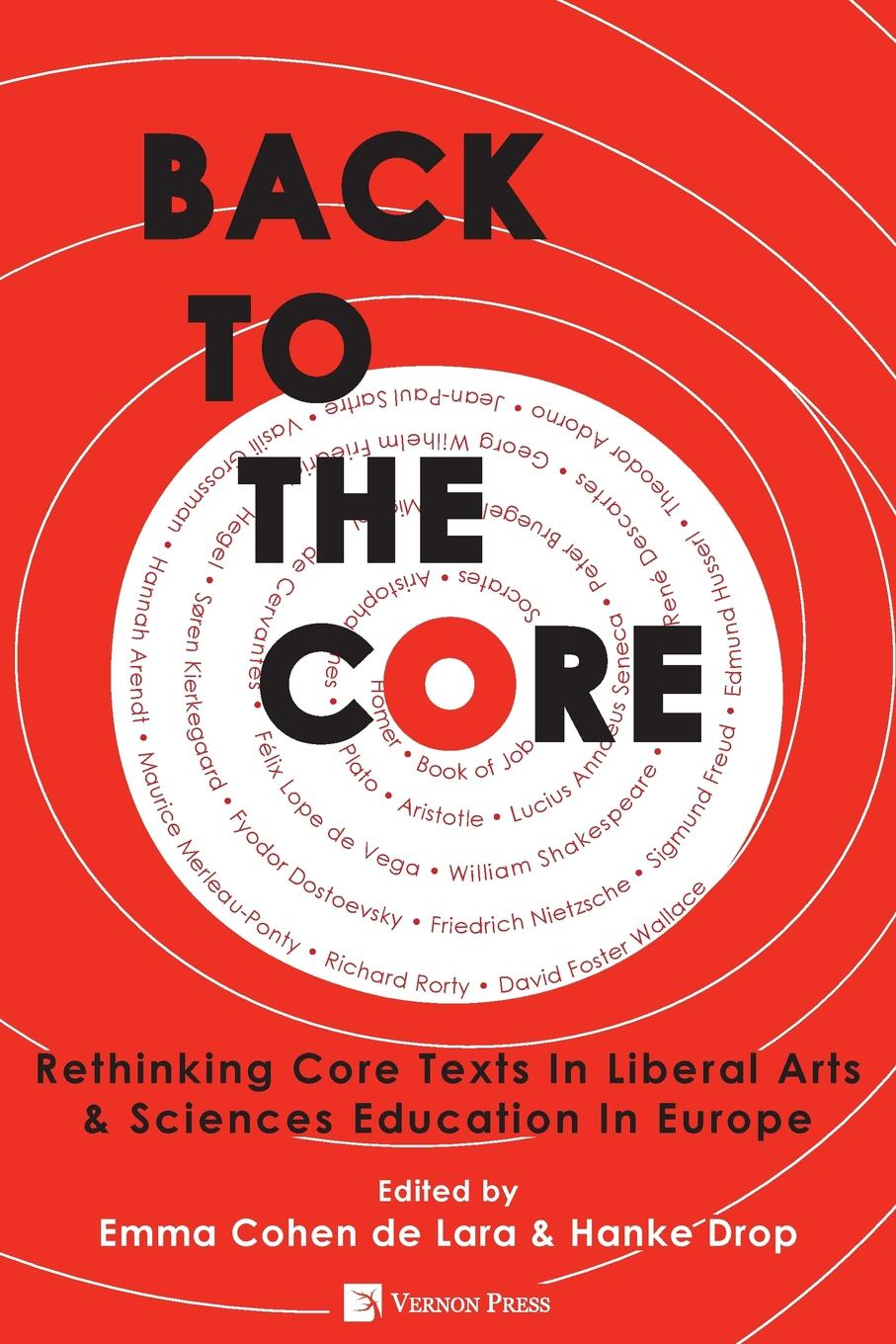 Back to the Core. Rethinking Core Texts in Liberal Arts . Sciences Education in Europe фата jewelry arts and liberal arts 0661