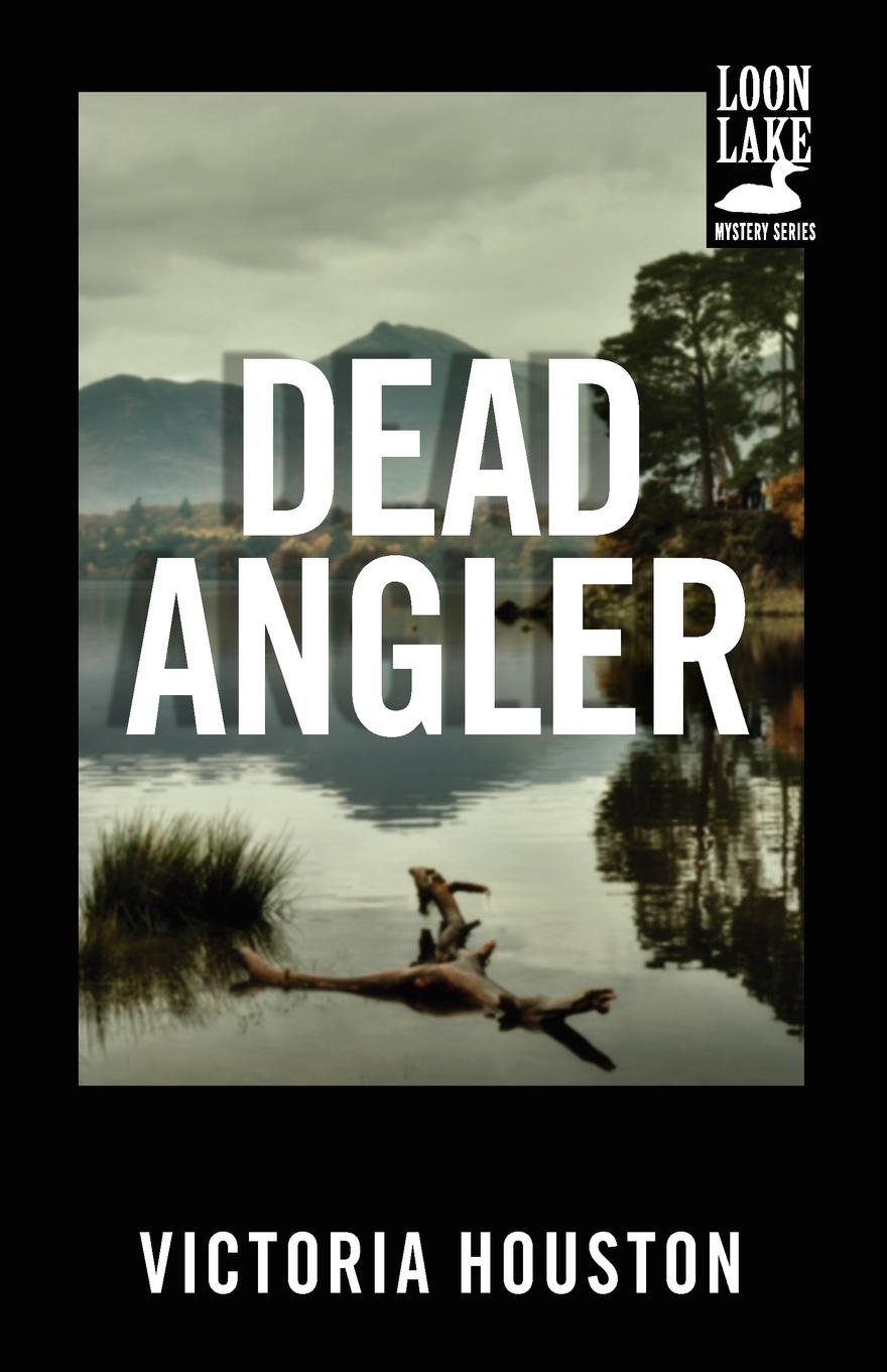 Victoria Houston Dead Angler paul veyne foucault his thought his character