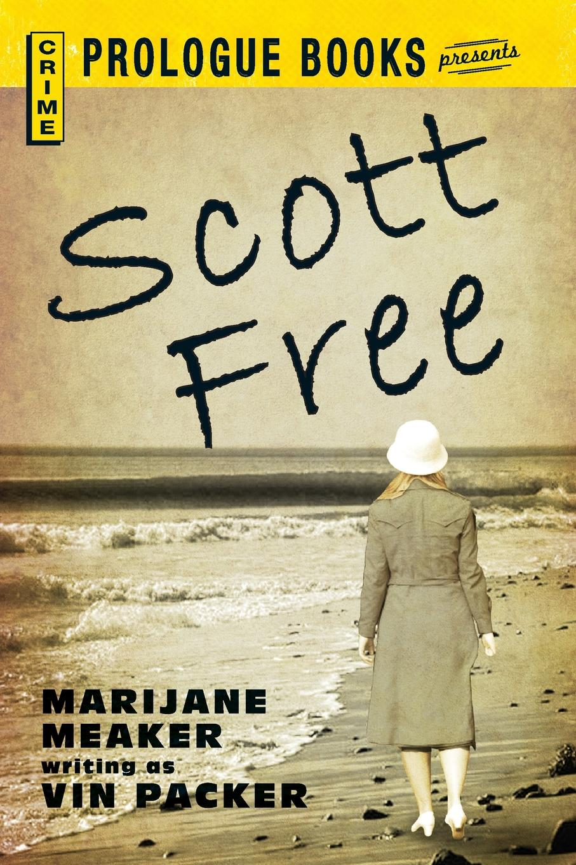Marijane Meaker Scott Free robert falcon scott scotti viimne ekspeditsioon
