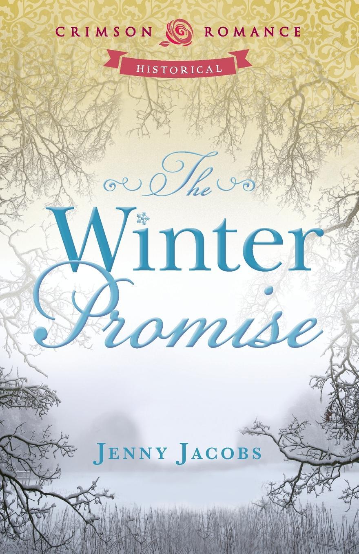 Jenny Jacobs The Winter Promise все цены