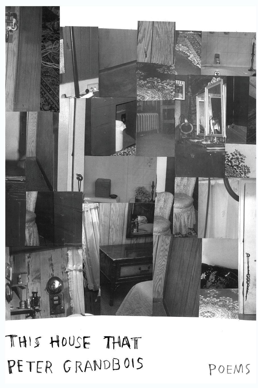 Peter Grandbois This House That. Poems недорго, оригинальная цена
