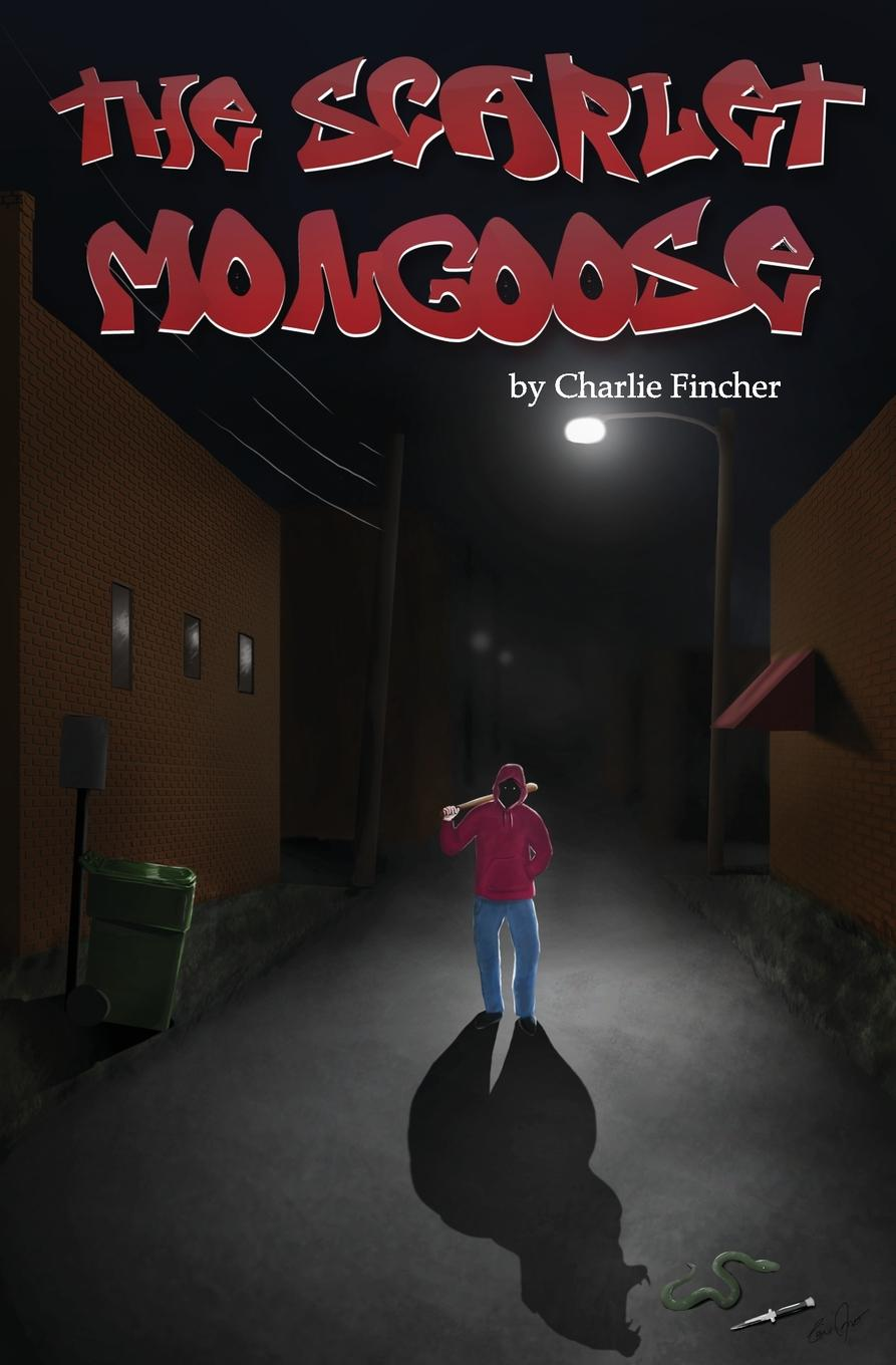 Charlie Fincher The Scarlet Mongoose самокат mongoose
