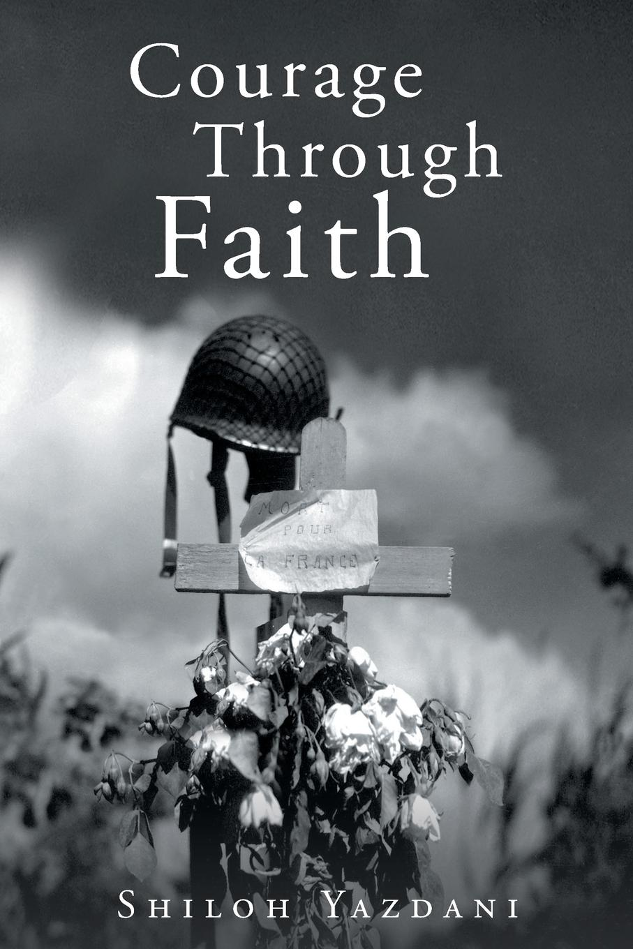цена на Shiloh Yazdani Courage Through Faith