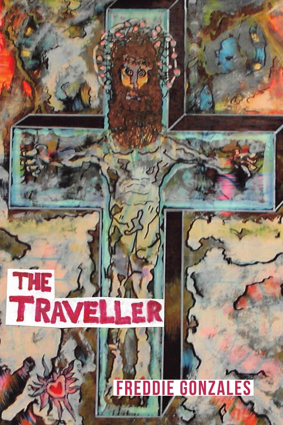 Freddie Gonzales The Traveler alejandro gonzales the collection