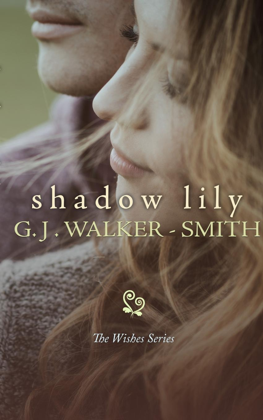 Фото - G.J. Walker-Smith Shadow Lily brown v lily alone