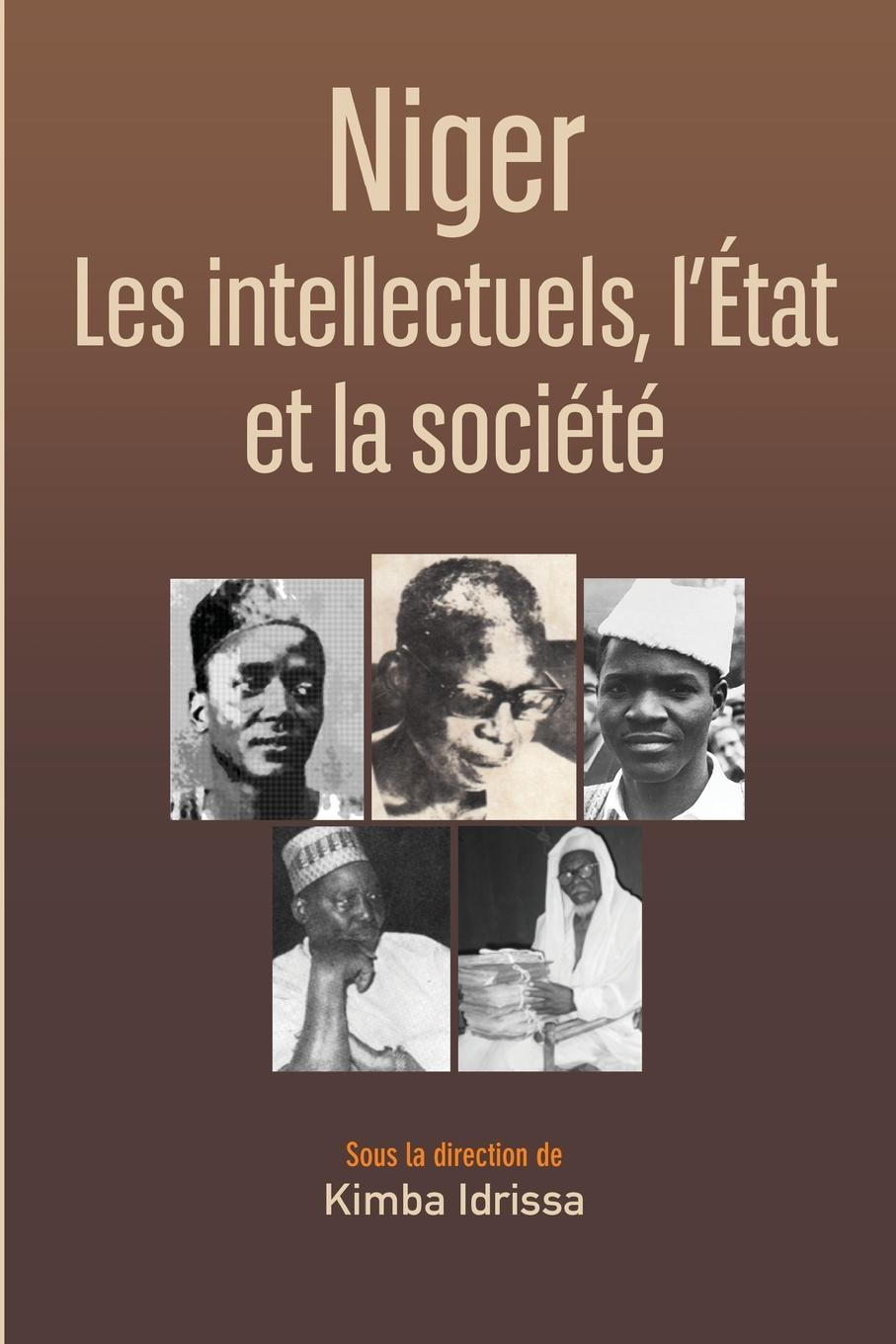 Kimba Idrissa Niger. Les intellectuels, l.Etat et la societe oil militancy and political opportunities in the niger delta