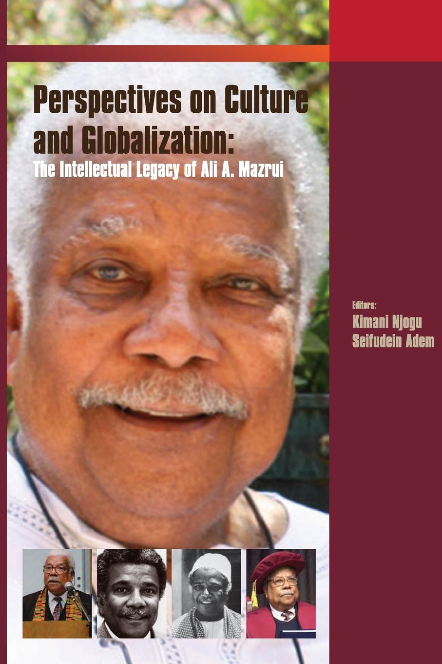 Critical Perspectives on Culture and Globalisation. The Intellectual Legacy of Ali Mazrui недорго, оригинальная цена