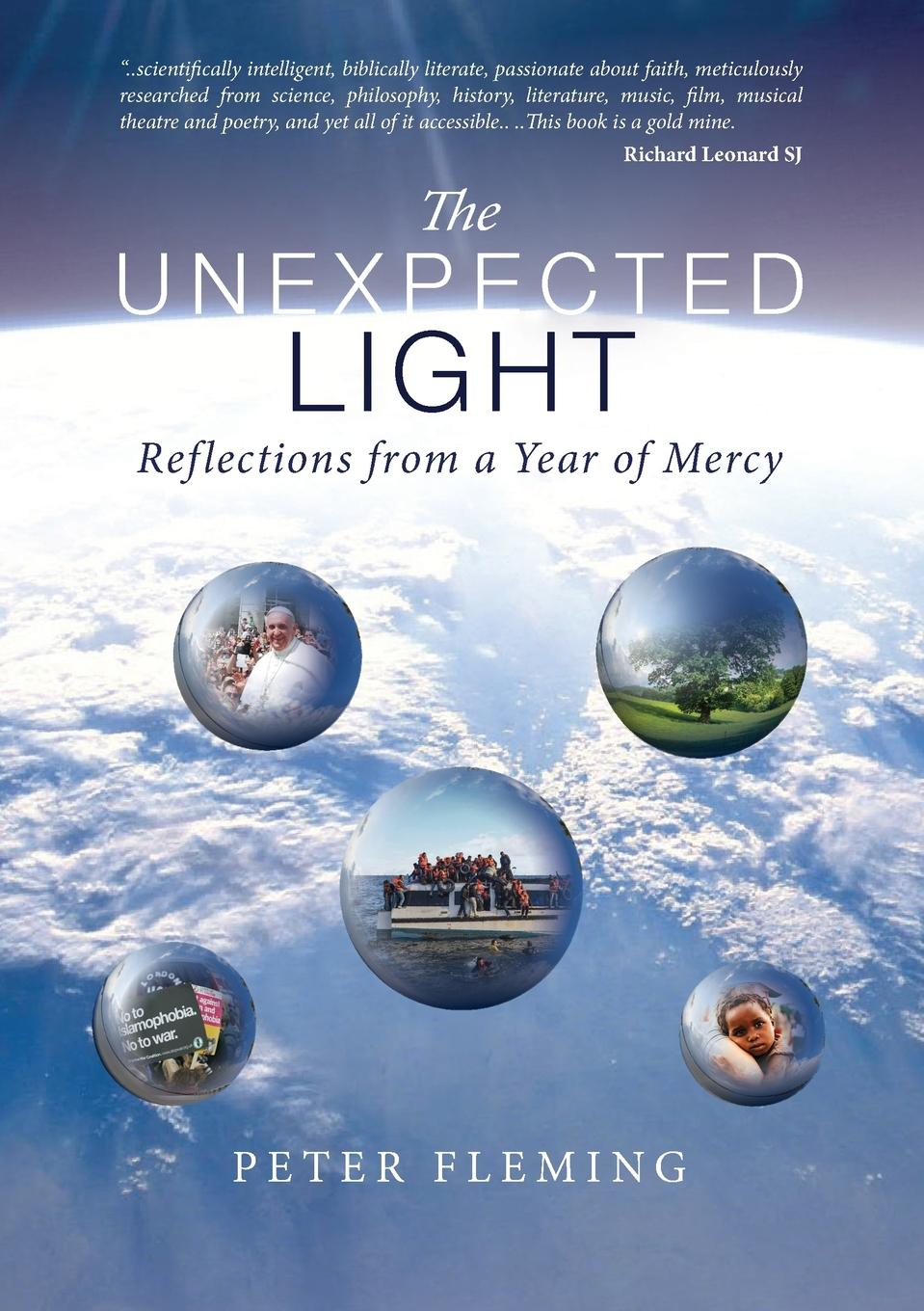 Peter Fleming The Unexpected Light. Reflections from a Year of Mercy vigirdas mackevicius integral and measure from rather simple to rather complex isbn 9781119037385