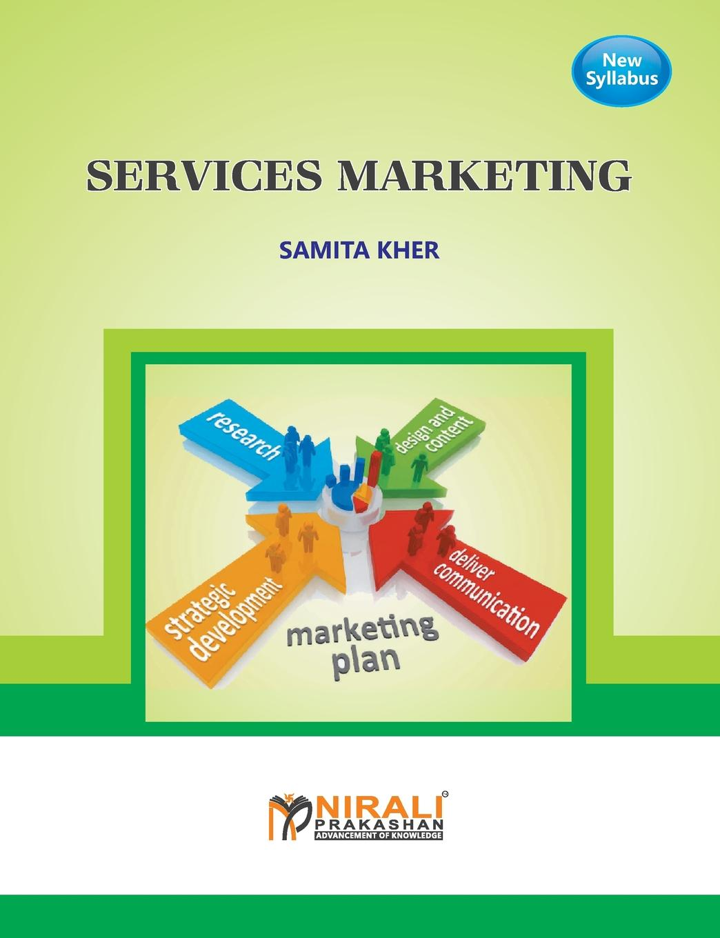 S KHER SERVICES MARKETING improving leisure services through marketing action